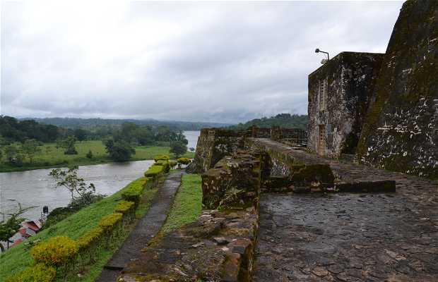 Castillo de La Inmaculada Concepcion