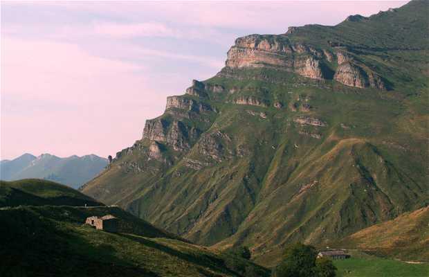 Parque Natural Collados del Asón