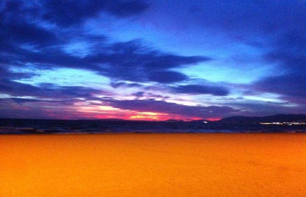 Playa de Can Pastilla