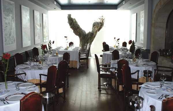 El Faro del Puerto Restaurant