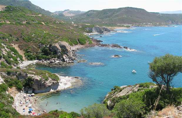Playa de Cumpultittu