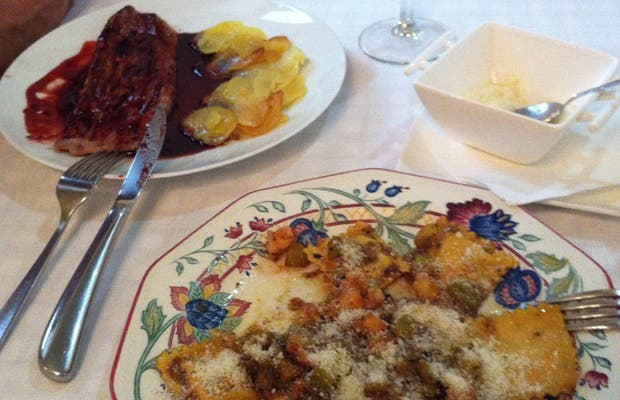 Restaurante Chiara