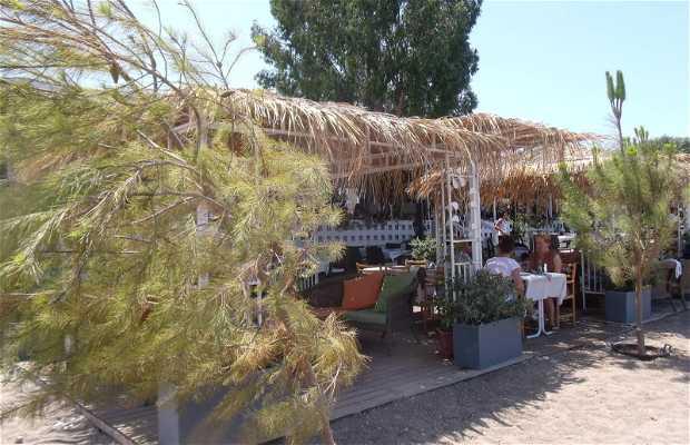 Porto Latchi Fish tavern