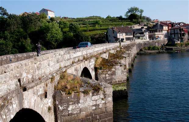 Pont Sampayo