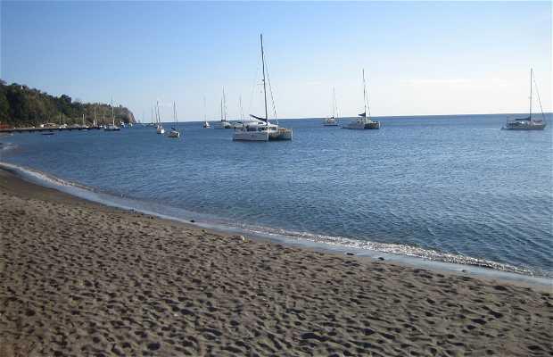 Playas de Saint Pierre