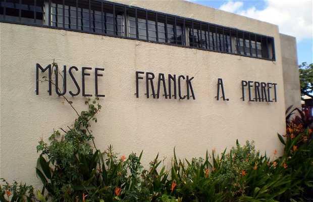 Musée Frank A. Perret