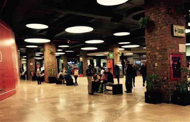 Jockey Plaza Centro Comercial