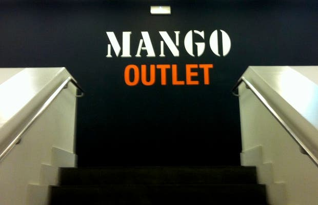 Mango Outlet en Madrid: 1 opiniones y 5 fotos