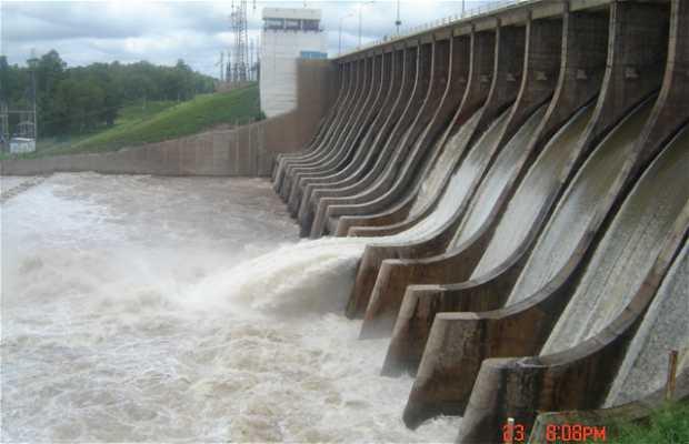 Hidroelectrica Rio Hondo