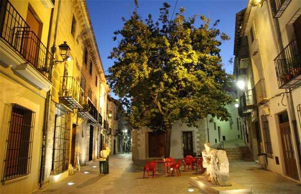 Torres-Orduña Palace
