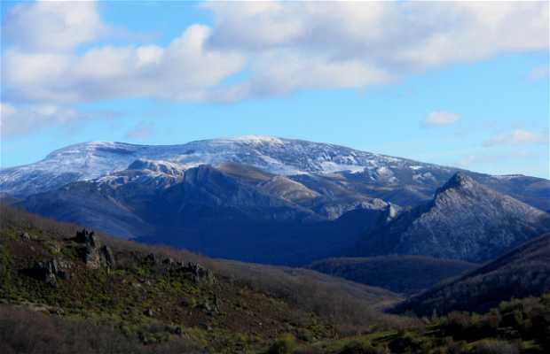 Lores (Montaña Palentina)