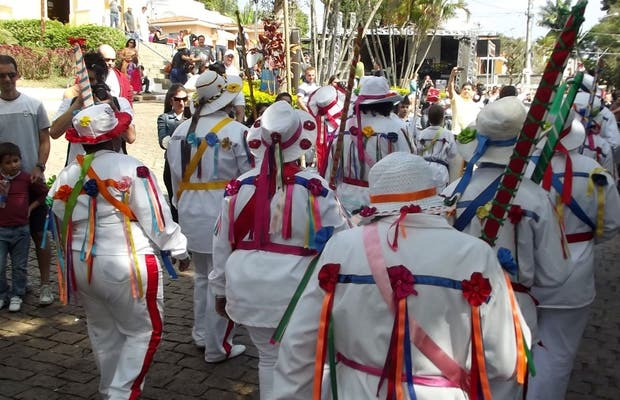 Festa de São Joaquim e São Roque