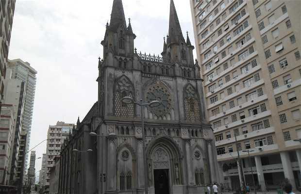 Paróquia Santo Antônio do Embaré