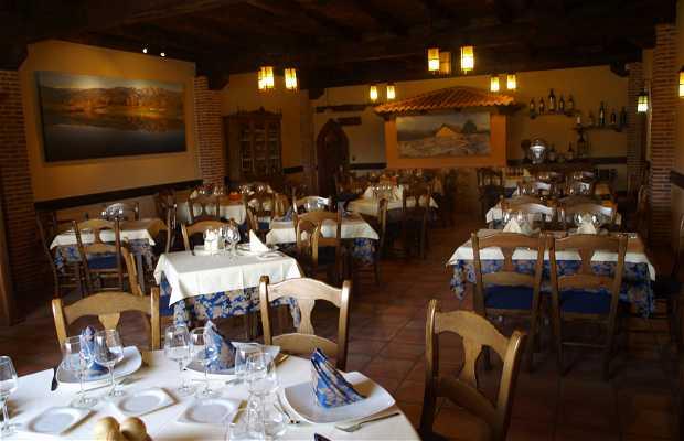 Restaurante Asador Los Carretero