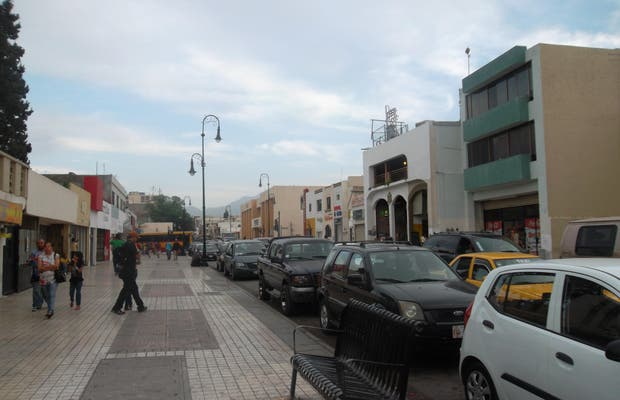 Calle Victoria