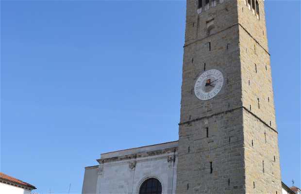 Koper Cathedral