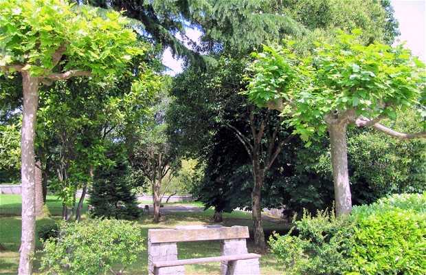 Hernán Pérez Cubillas Park