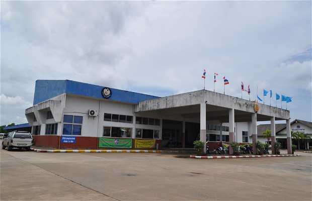 Estación de Autobús de Trat