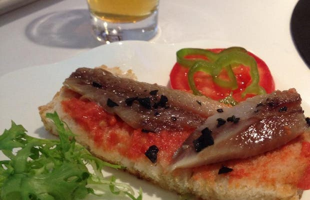 Gastrobar Marbella 3C