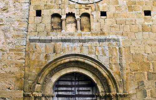 Iglesia de Ntra Sra del Castillo