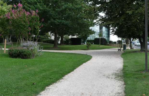 Parque Paul Chastellain