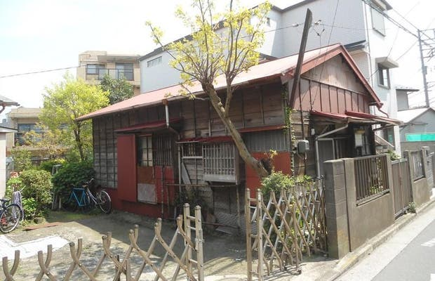 Kofu Kodomoen Hoikuen Orphanage
