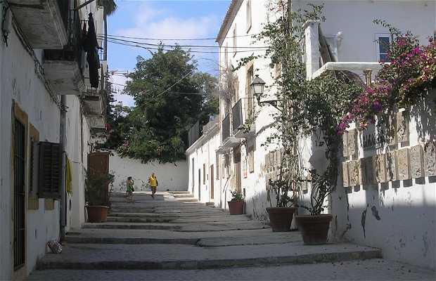 Calle Conquista
