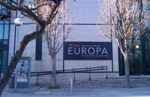 Centro Cívico Europa