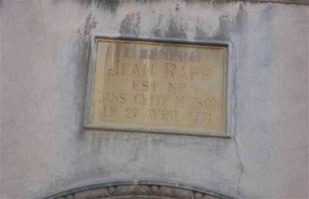 Général Rapp House
