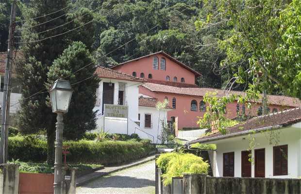 Mosteiro Da Virgen
