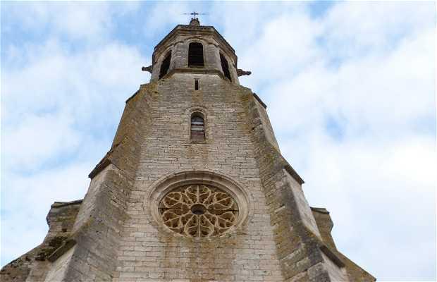 Iglesia Sarrant