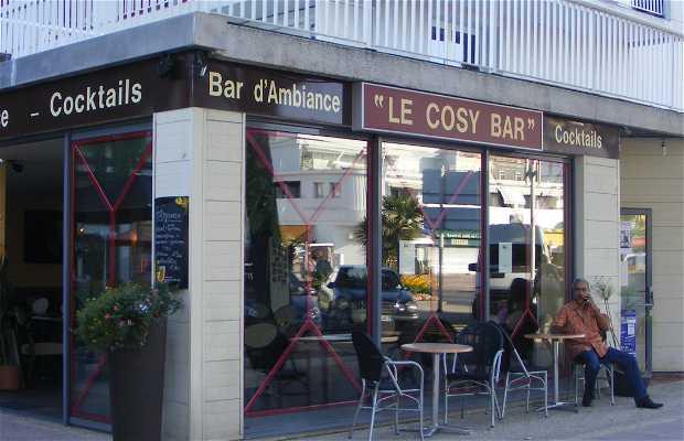 Le Cosy Bar a Saint-Sulpice-de-Royan