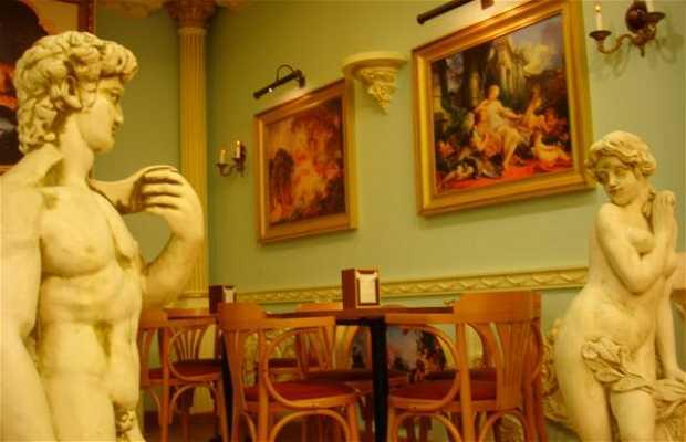 La Italiana Café