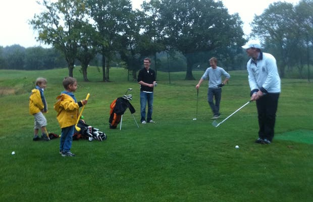 Neo Golf, Orvault