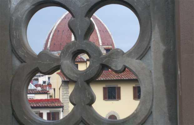 Bar Uffizi