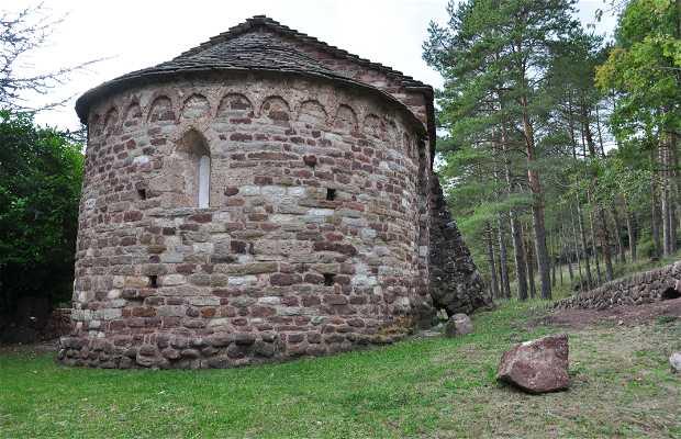 Sant Vicenç de Rus