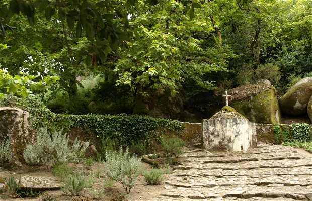 Convent of the Capuchos