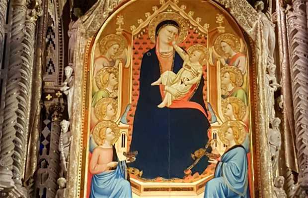 Église d'Orsanmichele