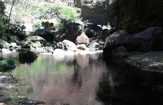 El Peñón de San Felipe