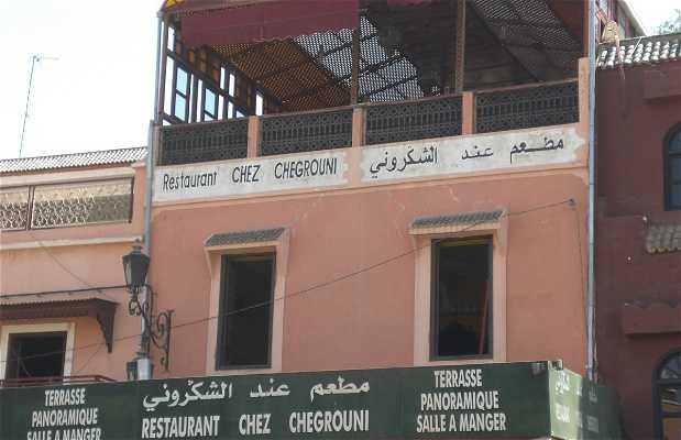 Chez Chegrouni