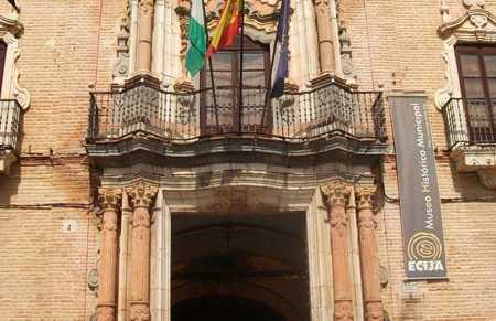 Palace of Benameji