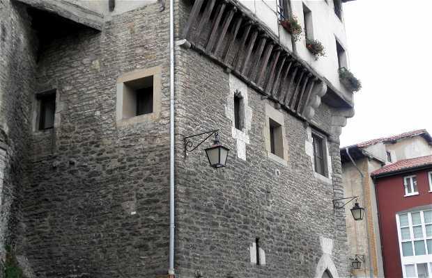 Tower of the Hurtado of Anda