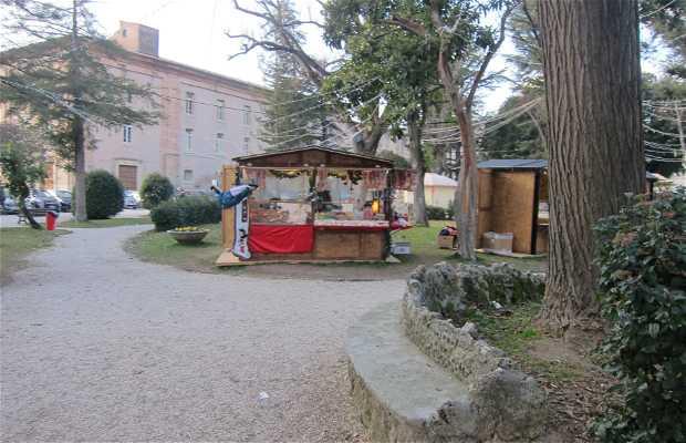 Piazza 40 Martiri