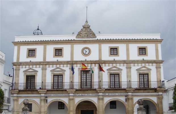Town Hall of Medina Sidonia