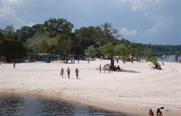 Playa de Tupe