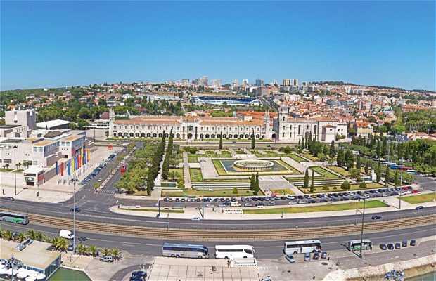 Belém Square