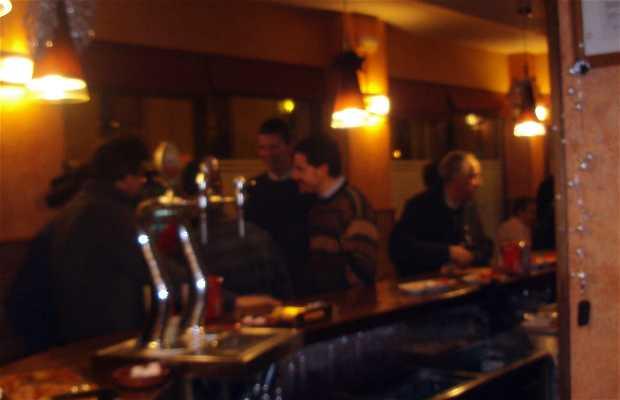 Bar El Cordón