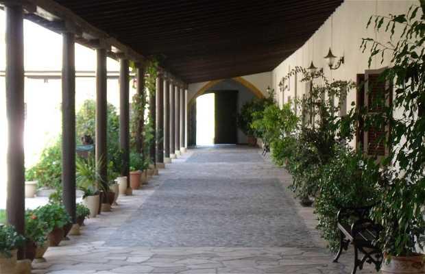 Convento Archangelos Michail
