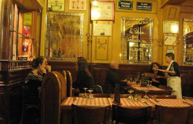 Restaurante Polidor