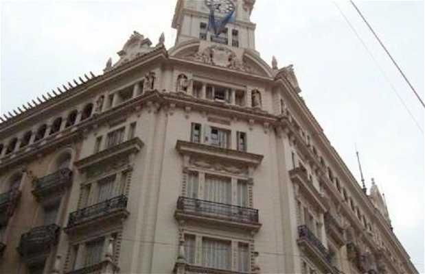 Fuentes Palace